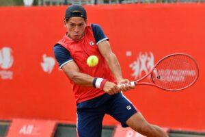 Resultados ATP Challenger Lima 2 2021