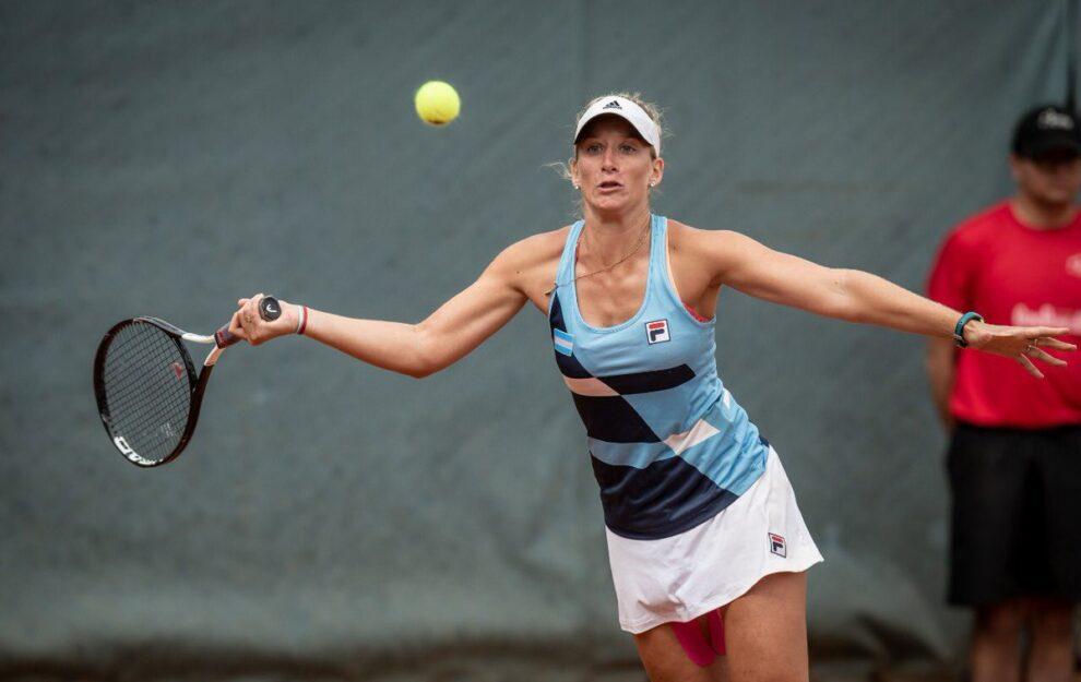 Cuadro Pre Tournament WTA Argentina Open 2021