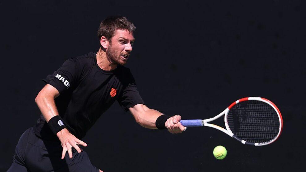 Rublev Norrie ATP San Diego
