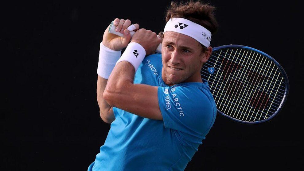 Ruud Norrie ATP San Diego