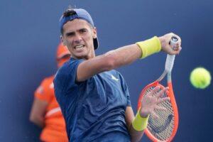 Cuadro ATP Challenger Nápoles 2 2021