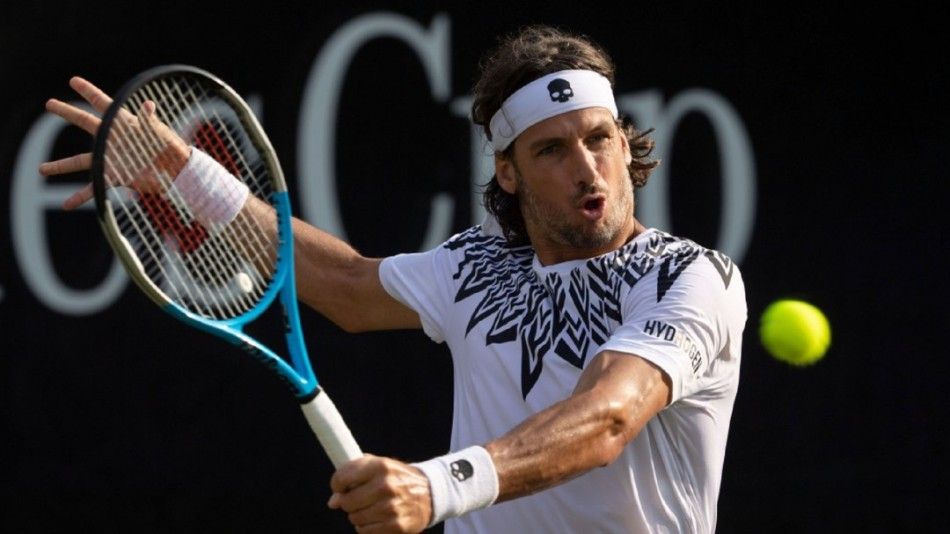 Cuadro ATP Challenger Alicante 2021