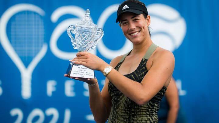 Muguruza objetivo WTA Finals