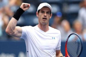 Murray Hurkacz ATP Viena