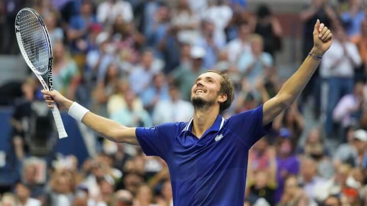 Resultados ATP Masters 1000 Indian Wells 2021