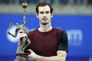 Murray declaraciones ATP Amberes