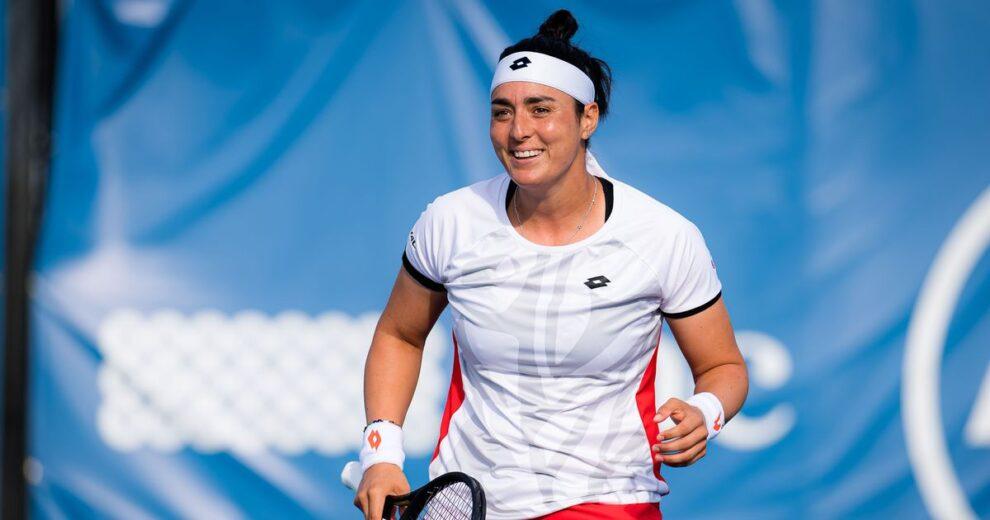 Jabeur Svitolina WTA Chicago