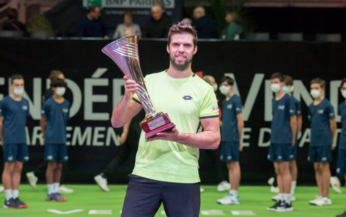 Vesely Gombos Challenger Mouilleron