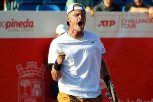 Resultados ATP Challenger Ismaning 2021