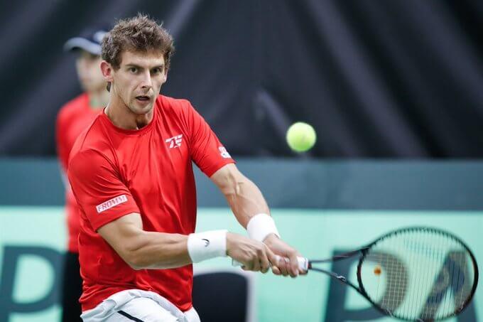Laaksonen Novak Challenger Orleans