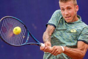 Entry list ATP Challenger Bratislava 2 2021
