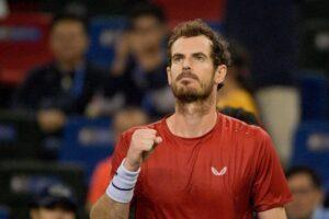 Murray Tiafoe ATP Amberes