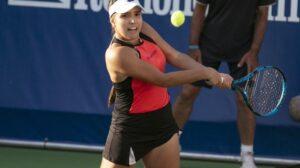 Osorio Zheng WTA Tenerife