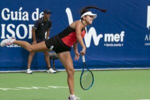 Osorio Giorgi WTA Tenerife