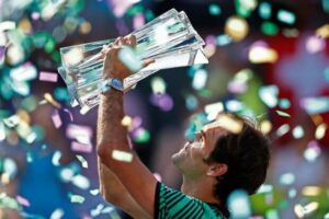 récords Masters 1000 Indian Wells