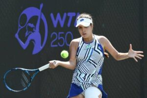 Osorio Svitolina WTA Tenerife