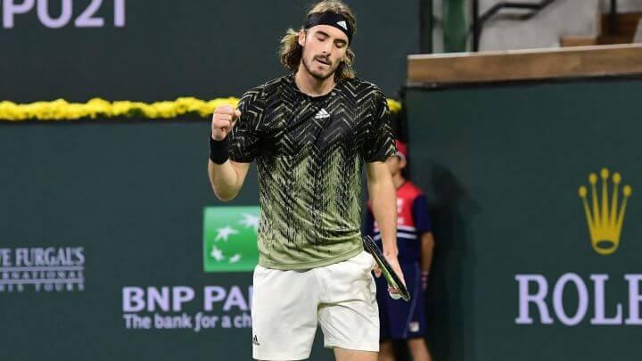 Análisis cuartos final Indian Wells 2021