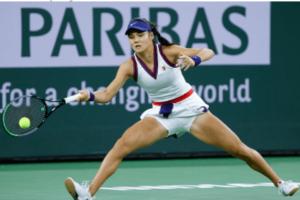 Entry list WTA Linz 2021
