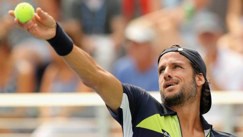 Feliciano récord Masters 1000