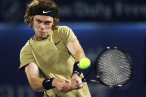Resultados ATP Moscú 2021