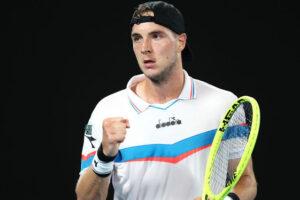 Ramos Struff ATP Amberes