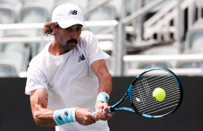 Entry list ATP Challenger Eckental 2021