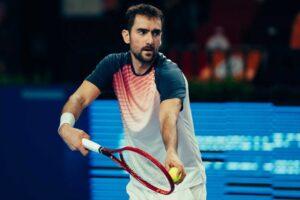 Cilic Berankis ATP Moscú