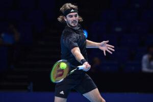 Cuadro ATP Viena 2021