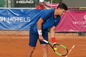 David Vega Challenger Barcelona