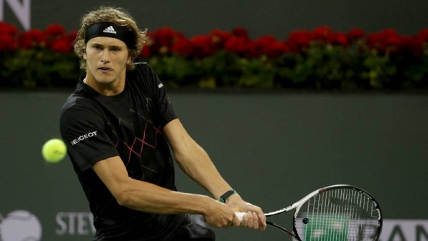 Cuadro ATP Masters 1000 Indian Wells 2021